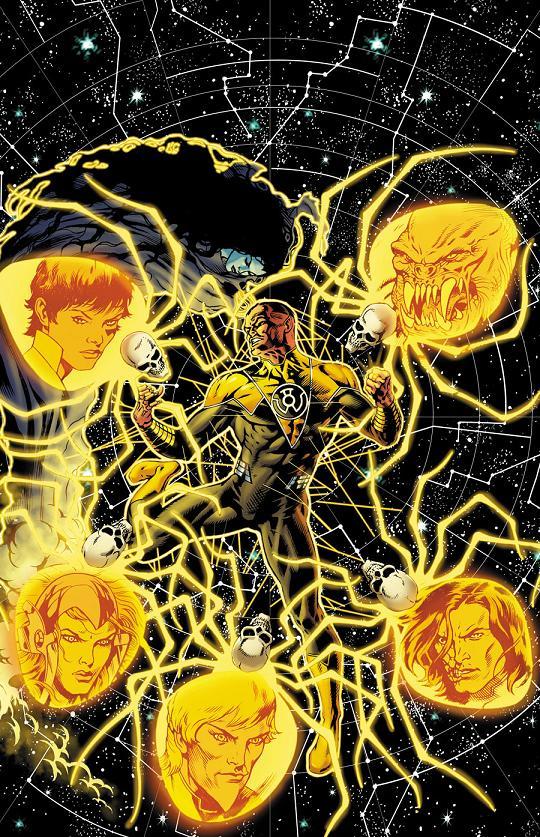 Sinestro-Annual-1-Dale-Eaglesham-Cover