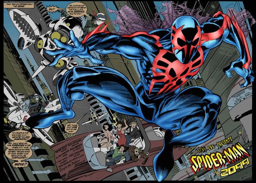 Spider-Man_2099