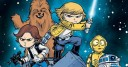 Star Wars portada Skottie Young main