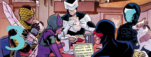Superior Foes of Spiderman