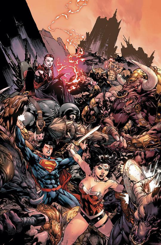 Superman-Wonder-Woman-17-Ed-Benes-Cover