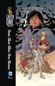 Teen_Titans_Earth_One_Portada