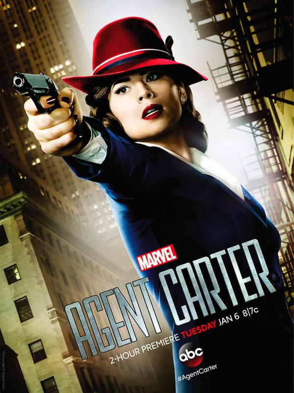 Agente_carter_Poster