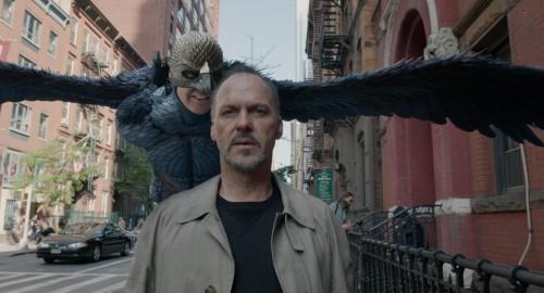 Michael Keaton, favorito para los Oscar de este año