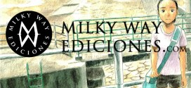 """Entrevista Milky Way Ediciones """"En España estamos viviendo algo parecido a la etapa del gekiga en Japón"""""""