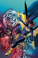secret-origins-10-batgirl-bryan-hitch-cover