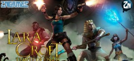 ZNGames / Review: Lara Croft and the Temple of Osiris