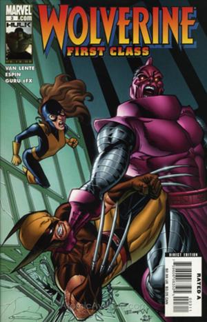 300px-Wolverine_First_Class_Vol_1_3