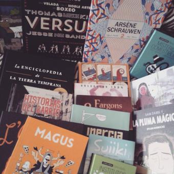 Alvaro Ortiz lecturas