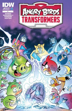 AngryBirds_Transformers