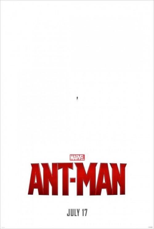Poster de Ant-Man