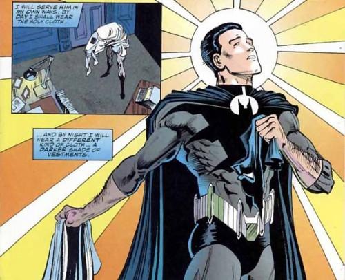 Batman, por Norm Breyfogle