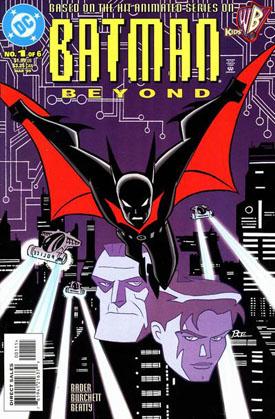 Batman_Beyond vol1