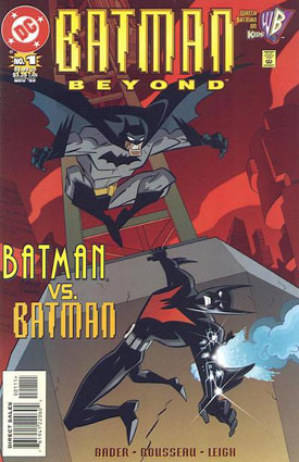 Batman_Beyond vol2