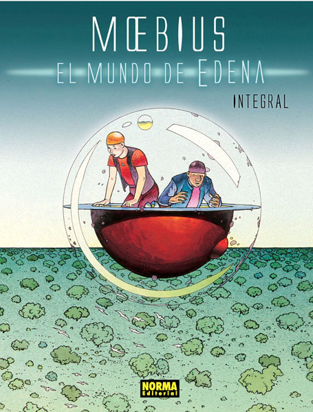 El_Mundo_De_Edena