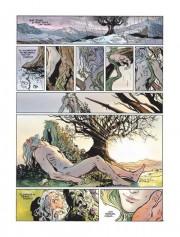 El origen de Odín según Alex Alice
