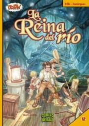 Reina-del-Río