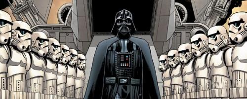 Star Wars John Cassaday 2