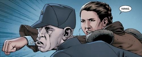 Star Wars John Cassaday 4