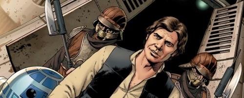 Star Wars John Cassaday