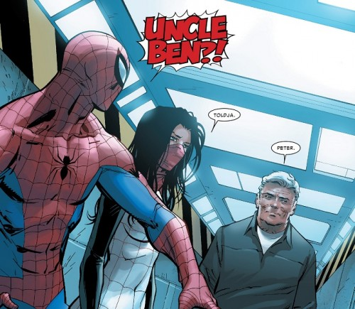 The Amazing Spider-Man 012-020