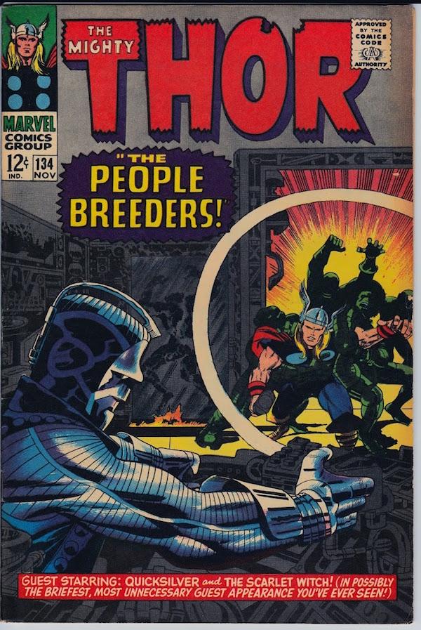 Thor-134