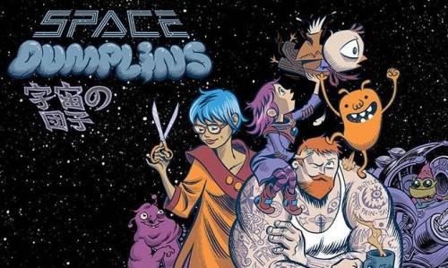space_dumplins_craig_thompson
