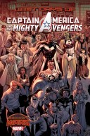 Captain America Mighty Avengers Secret Wars
