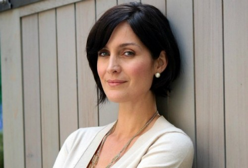 Carrie-Anne Moss se incorpora a Jessica Jones