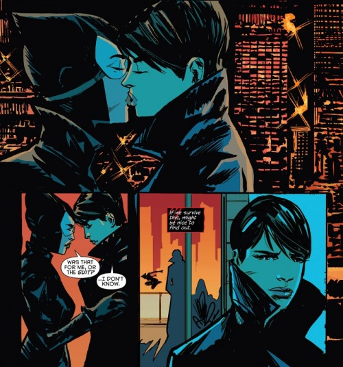 Catwoman-39-Kiss