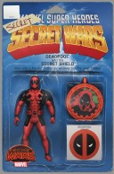 Deadpool Secret Wars