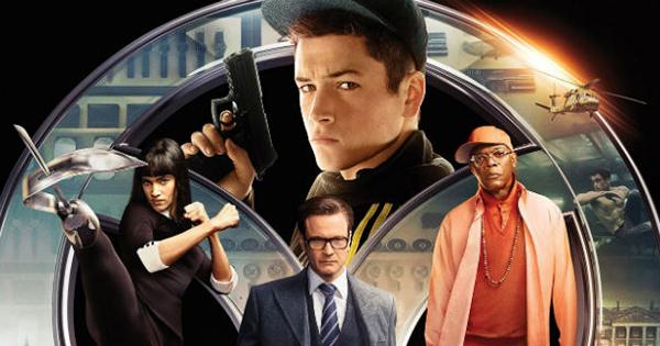 ZN Cine – Crítica de Kingsman: Servicio Secreto, de Matthew Vaughn