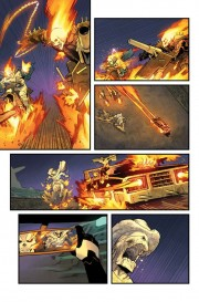 Ghost Racers Previa Pagina 3