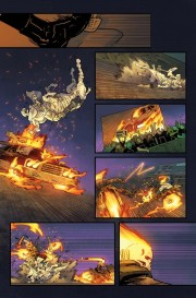 Ghost Racers Previa Pagina 4