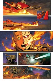 Ghost Racers Previa Pagina 5