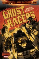 Ghost Racers Secret Wars
