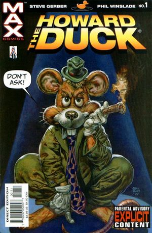 Howard_the_Duck_Vol_3_1