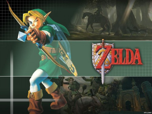 Legend of Zelda_serie Netflix