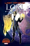 Loki Agent of Asgard Secret Wars