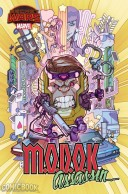 MODOK Marvel Secret Wars