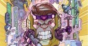 MODOK Marvel Secret Wars portada
