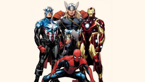 Marvel Studios Spiderman Sony
