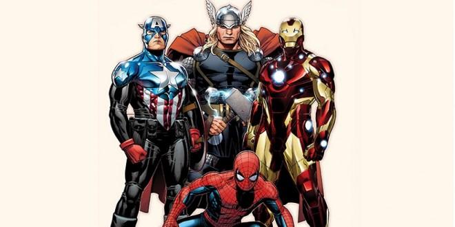 Marvel y Sony anuncian que un nuevo Spiderman aparecerá en las películas de Marvel Studios