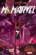 Ms Marvel Last Rites Secret Wars