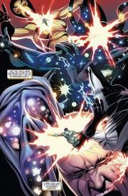 New Avengers Todopoderosos Eternidad