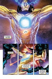 New Avengers Todopoderosos Tribunal Viviente