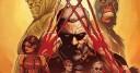 Old Man Logan Steve McNiven portada