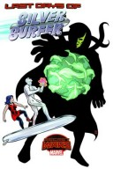 Silver Surfer Last Rites Secret Wars