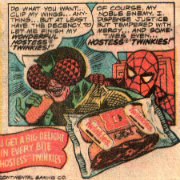 SpiderManTwinkiesAvengersAnnual06