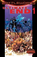 Ultimate The End Secret Wars